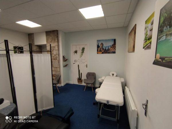 location espace formation ou soin ou bien-être à langres